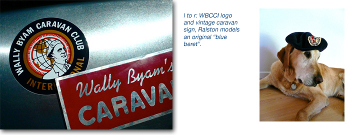 Wally Byam Airstream founder history