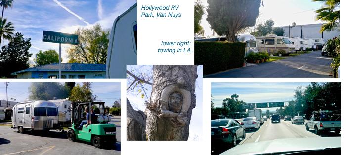 hollywood rv park | 'STREAMING | Airstream, RV Camping